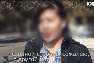 Осужденная женской колонии: Мой парень продал меня за 2,5 тыс. сомов