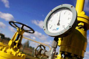 Узбекистан возобновляет подачу природного газа на север Таджикистана