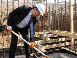 В Кыргызстане 200 пограничников станут обладателями новых квартир