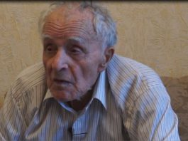 Ограбленный ветеран ВОВ: Я больше всего переживал за свои медали