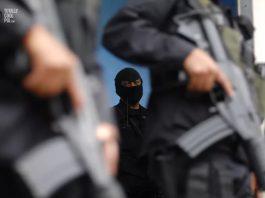 Эксперты определили основные приоритеты в борьбе с организованной преступностью