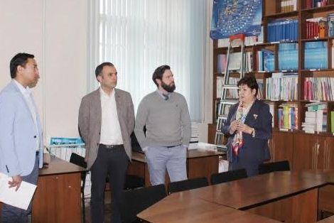 КНУ будет отправлять кыргызских студентов на обучение в Европу