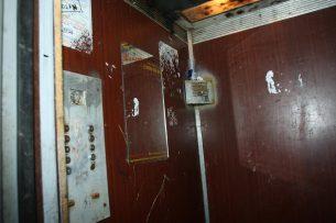 В Бишкеке у более чем 600 лифтов закончился эксплуатационный срок