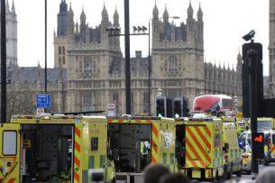 Мэр Лондона объявил ЧС из-за ситуации с COVID-19