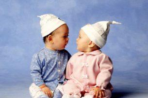 В Бишкеке 8 марта родились 45 малышей