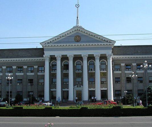 В Бишкекском горкенеше появился новый депутат