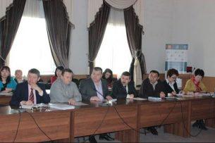 Бизнес дал свои рекомендации по новой редакции Налогового кодекса Кыргызстана