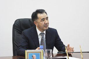Казахстан поддержит Кыргызстан в адаптации к условиям ЕАЭС