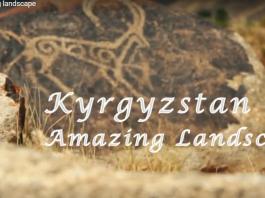 Швейцарский путешественник снял ролик о контрастах Кыргызстана (видео)