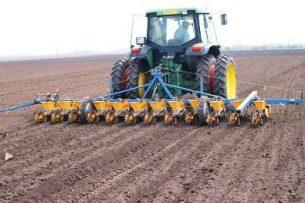 Темпы проведения весенне-полевых работ в Кыргызстана отстают от прошлогодних