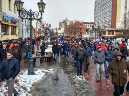 Беларусы оплатили налог на «тунеядство» на 7 млн евро