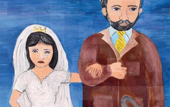 Опрос: 89% кыргызстанцев считают девственность залогом счастливой супружеской жизни