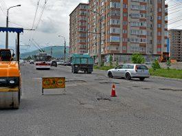 Руководство «Бишкекасфальта» отчиталось о работе перед депутатами БГК