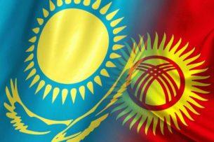 Казахстан увеличит объемы финансовой помощи Кыргызстану до $41 млн