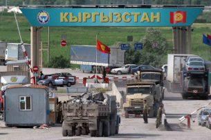 Таможенники выявили факт махинации с перевозом груза на сумму более 5 млн сомов