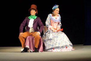В Бишкеке откроется школьный театральный фестиваль