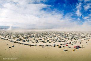 Burning Man глазами кыргызстанки