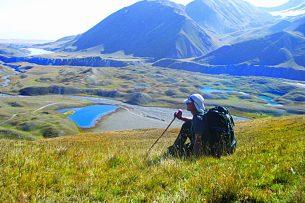Кыргызстан посетили в 2016 году 1,2 млн туристов