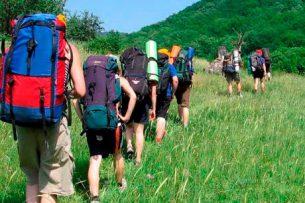 В 2016 году Кыргызстан заработал на туризме менее $0,5 млрд