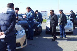 МИД Таджикистана обещает решить вопрос транзита таджикских грузов через Туркменистан