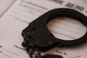 На задержанных митингующих в поддержку Жапарова возбудили уголовное дело