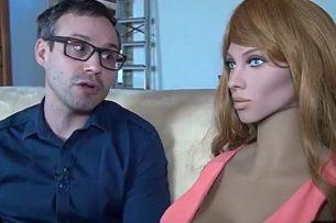 В Испании изобрели секс-куклу с искусственным интеллектом