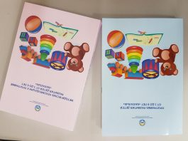 Минобразования разработало новую программу развития для детей от 3 до 6 лет