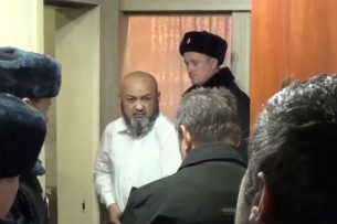 Среди задержанных в России террористов оказались кыргызстанцы (видео)