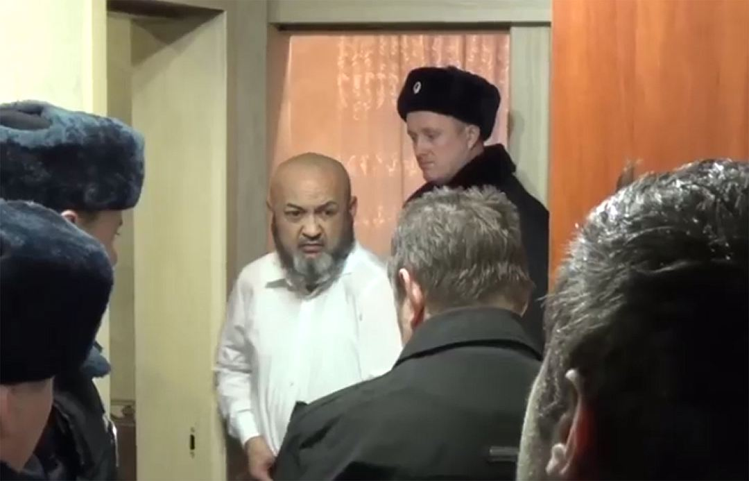 ВПензенской области задержали членов террористической группировки
