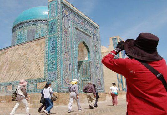 В Узбекистане построят «туристическую махаллю»