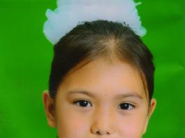 В Бишкеке разыскивается без вести пропавшая 11-летняя девочка