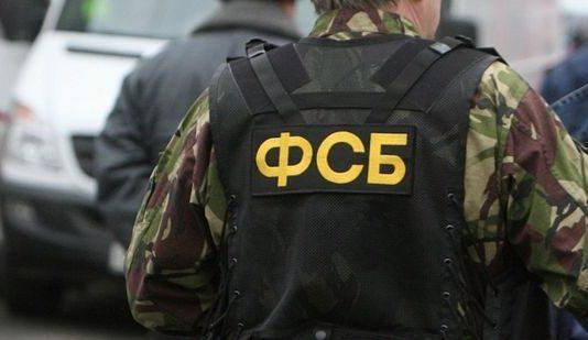 В ФСБ рассказали об убийстве двух предполагаемых террористов из Средней Азии