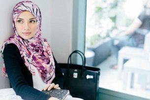 История Айгуль: Из-за хиджаба люди заочно воспринимают меня как необразованную