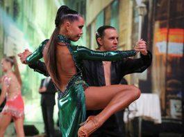 Спортсмены Кыргызстана взяли «бронзу» на международном турнире по танцам в Италии