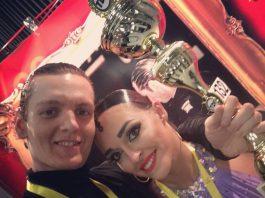 Спортсмены Кыргызстана завоевали «бронзу» на международном турнире по танцам в Греции