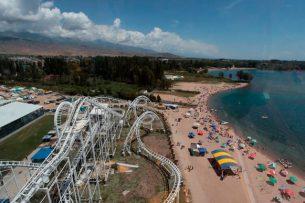 Три главные причины неудачного туристического сезона в Кыргызстане в 2016 году