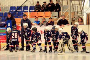 Расписание игр соревнования на кубок мэра столицы по хоккею с шайбой