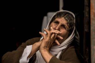 Кыргызское «гостеприимство», или Как беженку из Ирака избили в ошском СИЗО