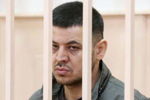 Фигурант дела о теракте в метро Петербурга отрицает свою вину