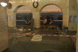 Теракт в Петербурге осуществили экстремисты, связанные с «Аль-Каидой»