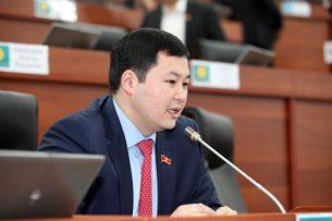 Жамангулов: На реформу ПМ затрачено 514 млн сомов, а сотрудники продолжают просить взятку на дорогах