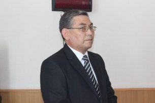 Заместителю министра экономики Баккельди Тюменбаеву объявлен выговор