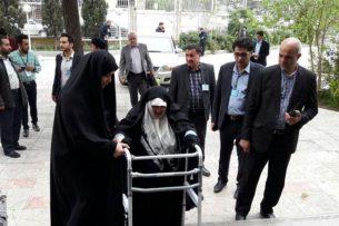 В Иране 137 женщин хотят побороться за пост президента страны
