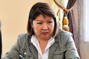 Ректор КНУ освобождена от должности