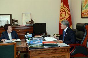 Президент: ЦИК должен принять все меры для обеспечения конкурентных условий во время выборов