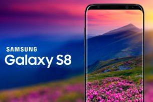 За два дня Samsung получила более 0,5 млн предзаказов на Galaxy S8 и S8+