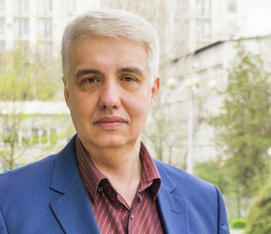 Игорь Шестаков: Кыргызский рынок стал китайским