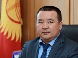 ГКНБ: Икрамжан Илмиянов объявлен в розыск