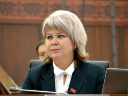Ирина Карамушкина: Мы будем и дальше говорить, что это заговор власти с целью очистить политическое поле от сильного оппонента