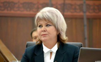 Депутат СДПК Ирина Карамушкина: Будем противостоять, применяя админресурс